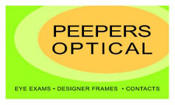 Peepers Optical