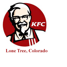 KFC Lone Tree, Colorado