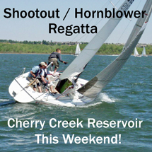 2016 Rocky Mountain Shootout/Hornblower Regatta