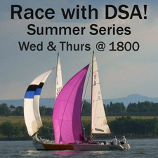 Race with Denver Sailing Association